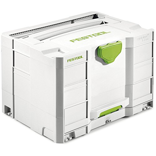 Festool 200117 Systainer SYS-Combi 2 by Festool