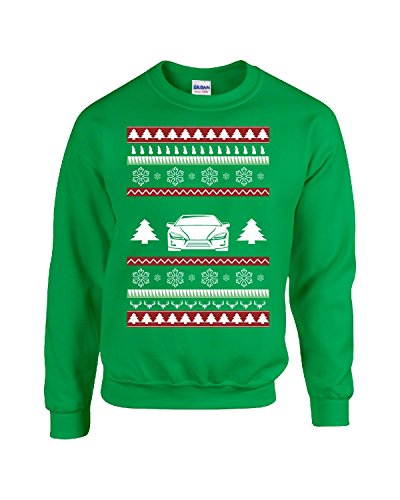 Ugly Christmas Sweater Auto