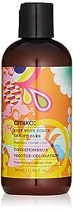 Amika Keep Your Color Conditioner, 12 Fl Oz