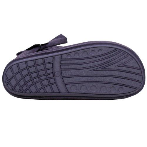 Jyoti Zapatillas para mujer morado