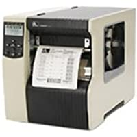 Zebra Technologies Corporation Zebra 110xi4 Rfid Label Printer - Monochrome - 14 In/s Mono - 300 Dpi - Serial, Parallel, Usb - Fas