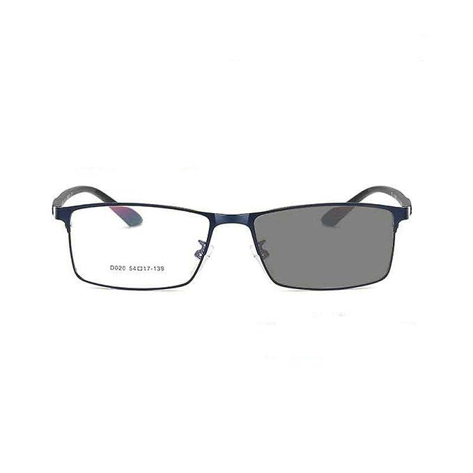 Amazon.com: MINCL/Transition - Gafas de sol fotocromáticas ...