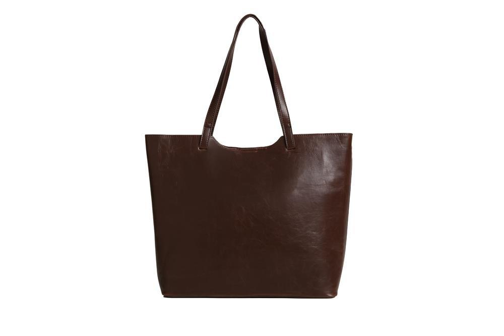 Mode Trend Paket Einfache Mode , Braun