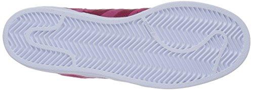 Adidas Vrouwen Originelen Superster Eenheid Roze Eenheid Roze / Wit