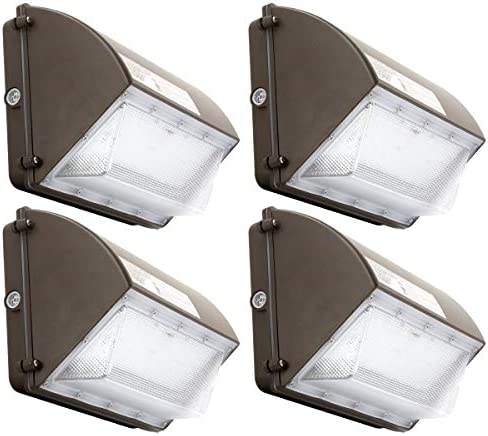BWL LED Wall Pack Light
