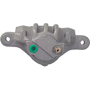 Unloaded Brake Caliper Cardone 18-B8064 Remanufactured Domestic Friction Ready