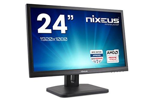 Tech Craft Speaker Stands - Nixeus Vue 24