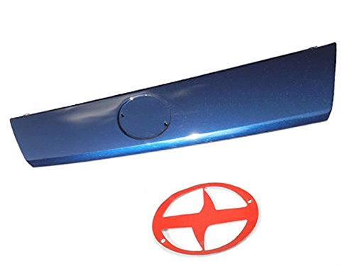 Buy scion tc trunk handle blue