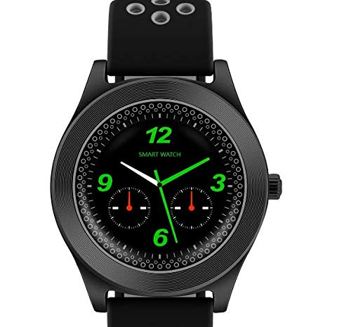 Amazon.com: Bond TF8 Bluetooth Android Smart Watch Sports ...