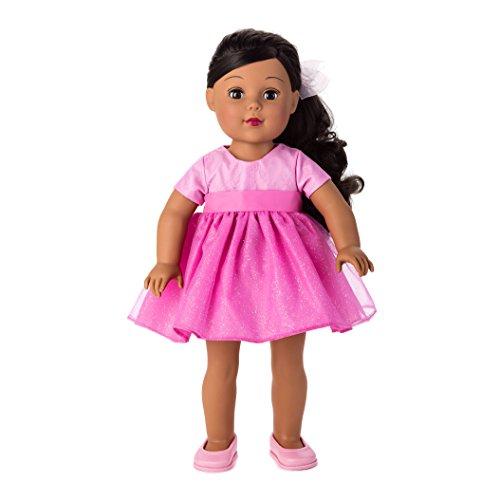 Hallmark Madame Alexander Doll (Hispanic)