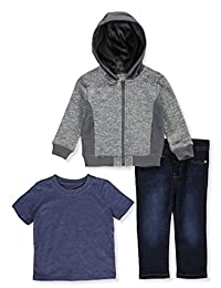 AG Kids Baby Boys' 13 Years Lake 3-Piece Pants Set Outfit