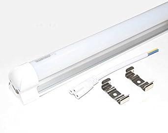 1500mm 5ft Integrated Led Tube Light 6000k Day White