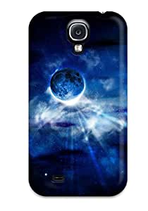 Aonella Pallante's Shop Ideal Case Cover For Galaxy S4(space Art), Protective Stylish Case