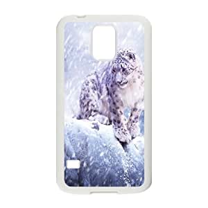 SamSung Galaxy S5 G9006V Animals Phone Back Case Custom Art Print Design Hard Shell Protection HB051536