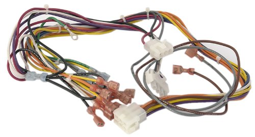 (Hayward IHXWHE1931 Electronic Control Wire Harness Replacement for Hayward Universal H-Series Low Nox Induced Draft Heater )