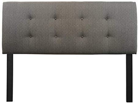 Sole Designs Ali Collection Padded Panel Headboard