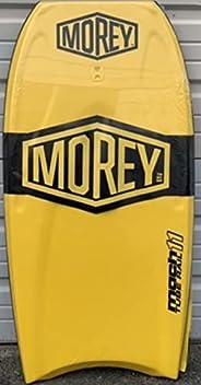 Morey Mach 11 Tube Rail Yellow