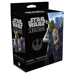 Fantasy Flight Games Star WarsLegion: Rebel Troopers Upgrade
