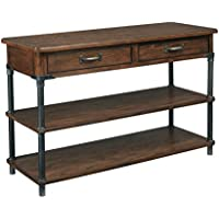 Broyhill Saluda Sofa Table
