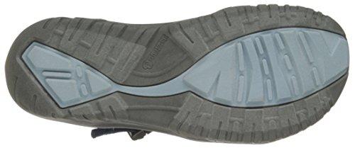 Baretraps Donna Tema Gladiatore Sandalo Blu