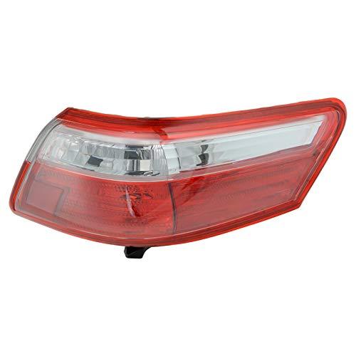 Taillight Taillamp Rear Brake Light Passenger Side Right RH for 07-09 Camry (Rear Lights Car)