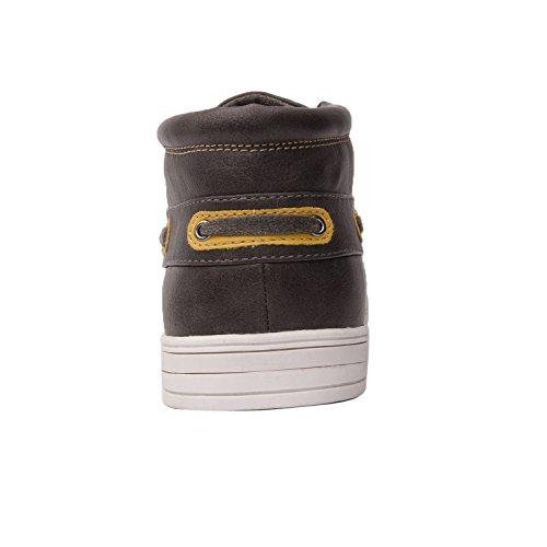 Global Win Globalwin Heren M1627 Fashion Sneakers 26dk.gray