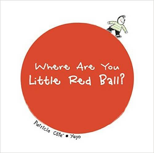 Where Are You Little Red ()