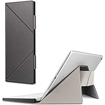 Amazon Com Studio Neat Canopy A Keyboard Case And Ipad Stand For The Apple Magic