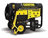 Champion Power Equipment High-Grade Pressure Washer, Yellow