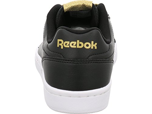 g Fitness De Met or Complete Chaussures Noir Femme Multicolore Black Cln Gold Reebok Royal qpvw1F6