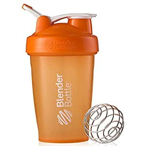 Amazon.com : Blender-Bottle-Classic-20-oz-Shaker-with-Loop