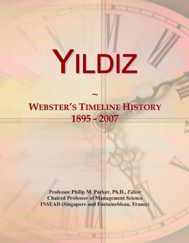 Yildiz der beste preis amazon in savemoney yildiz websters timeline history 1895 2007 fandeluxe Images
