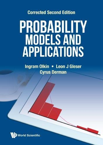 Probability Models and Applications (Corrected Second Edition)
