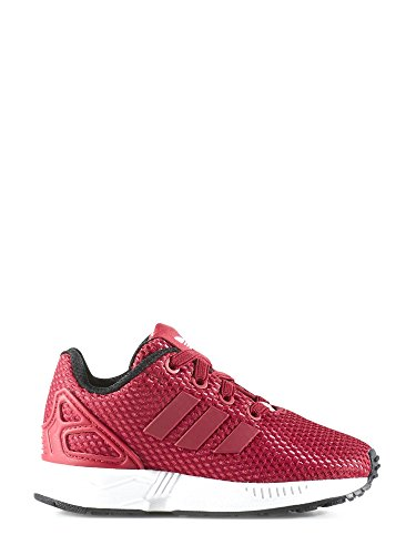 Adidas - Adidas Zx Flux El I Scarpe Sportive Bambina Rosa - Rosa, 21