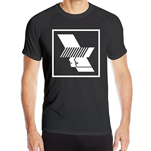 MASTER Men's The Warehouse Project 2016 Short-Sleeve Compression Shirt