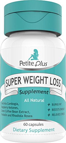 Weight Loss Pills to Lose Weight Fast For Women: Burn Belly Fat Fast With Doctor Recommended Products. 100% Pure Garcinia Cambogia, Raspberry Ketones, Forskolin, Green Coffee Bean Extract with added Rhodiola Rosea for increased Energy and STRESS RELIEF. P