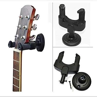 HNZZGQYN Soporte para Colgador de Guitarra eléctrica Soporte de ...