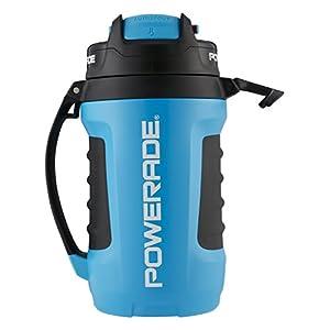 Powerade Pro Jug Bottle, Cyan, 64 oz
