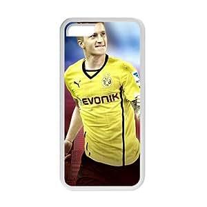 RMGT Futbol Borussiya D Marko Royss Phone Case for Iphone 5c