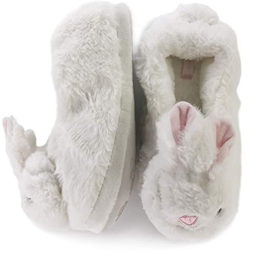 Pantofole Weiße Osvino Hase Osvino Pantofole Donna Donna zxtwqUnSX