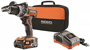 RIDGID GIDDS2-3554589 2.0Ah Cordless Drill