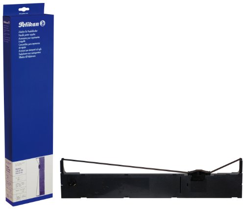 Epson S015086 S015086 Ribbon, Black