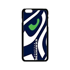 Seattle Seahawks Fahionable And Popular High Quality Back Case Cover For Iphone 6 wangjiang maoyi