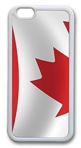 For LG G3 Case Cover For LG G3 Case Cover -Flag Canada15 Hard shell Custom For LG G3 Case Cover Whtie