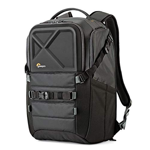 Lowepro QuadGuard BP X3 - Drone Backpack for 4 FPV Quad Racing Drones and 15