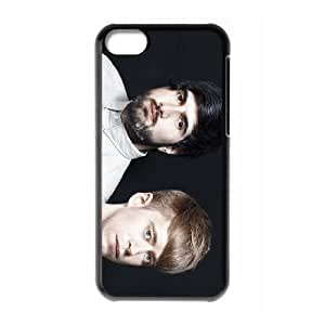 iPhone 5c Cell Phone Case Covers Black Digitalism MS4615472