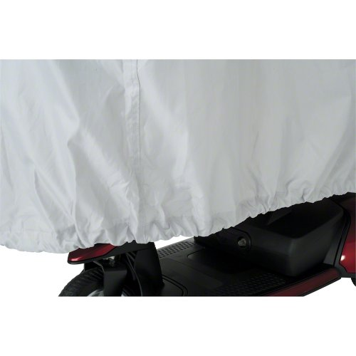 Classic Accessories 62-005-011001-00 Zippidy Mobility Scooter Quick Fit Dash and Seat Cover