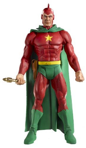 DC Universe Classics Starman - Ted Knight (Styles may vary)