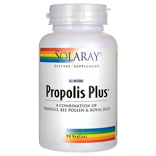 Propolis Plus 90 Veg Capsules