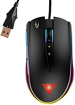Gamdias P1 USB Optical Gaming Mouse
